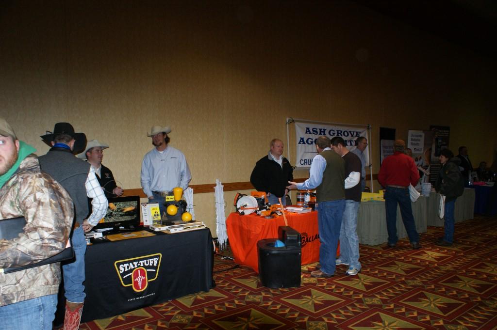 2013 Trade Show
