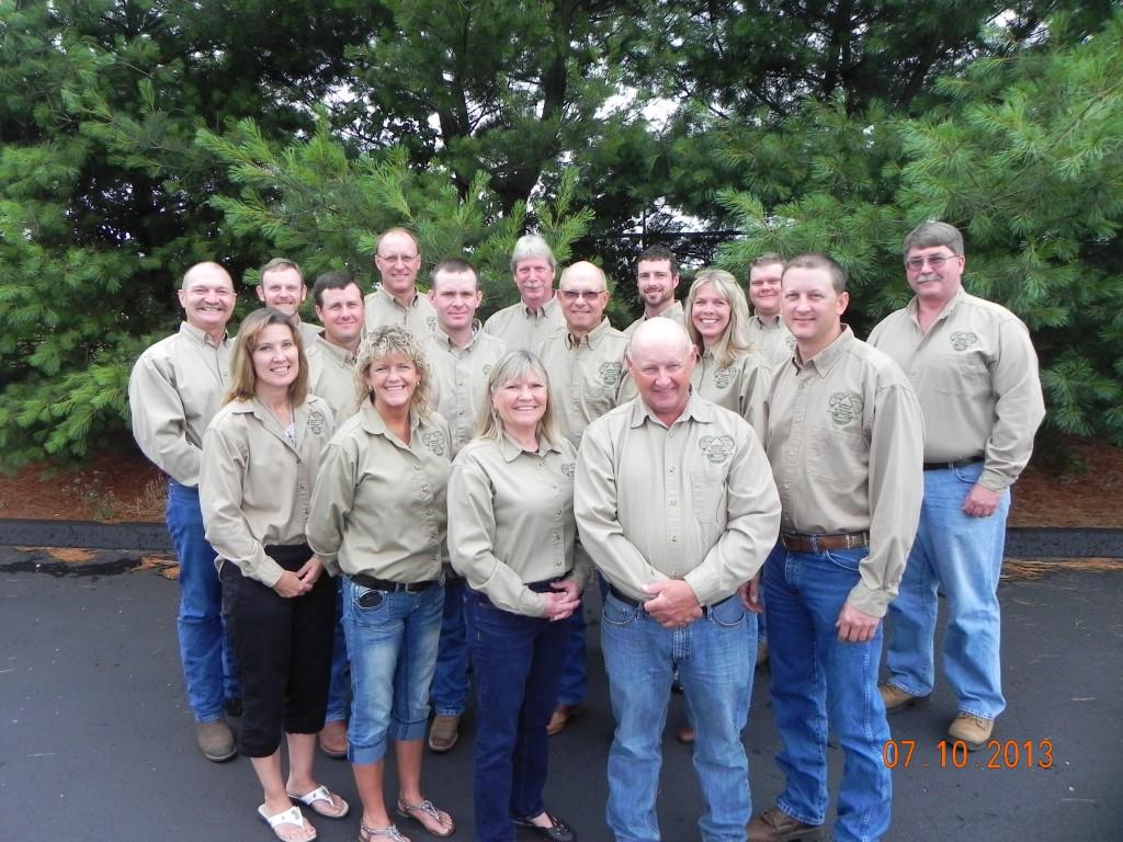 08/08/2013 Committee Photo