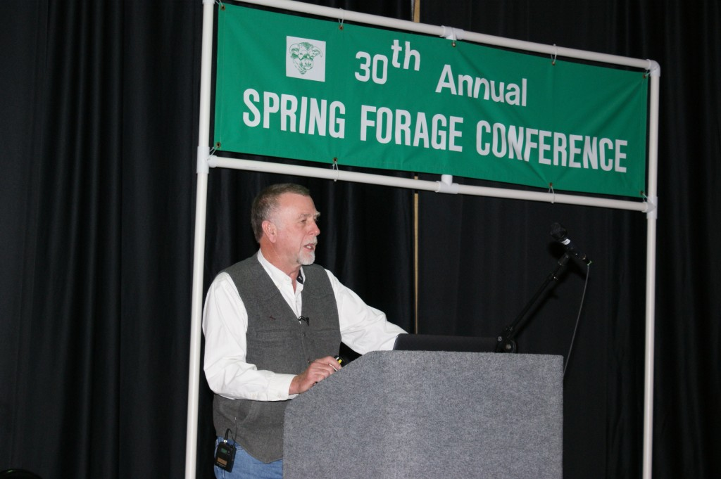2014 Keynote Speaker Jim Gerrish